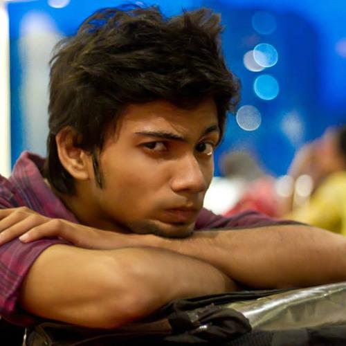 Syed Abir's avatar