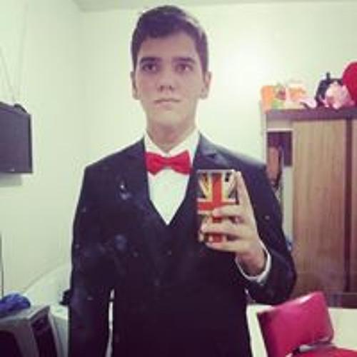 Lucas Brandoli Linhar's avatar
