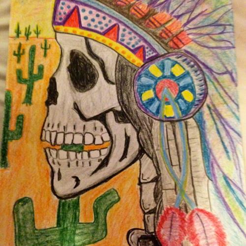 Mark Nevison's avatar