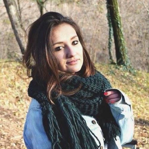 Julia Dibernardi's avatar