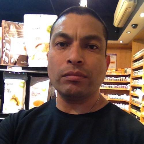Leonardo Cuautle's avatar