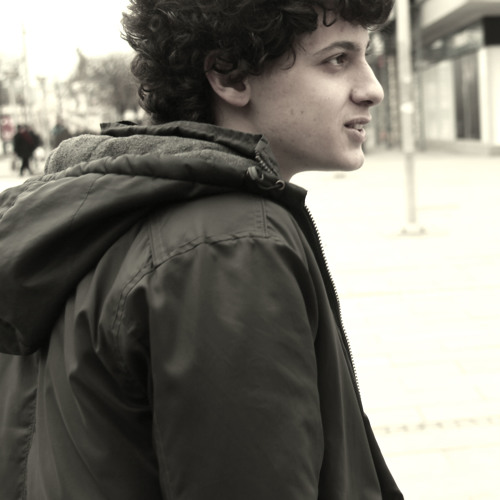 Mentor  Shaban's avatar