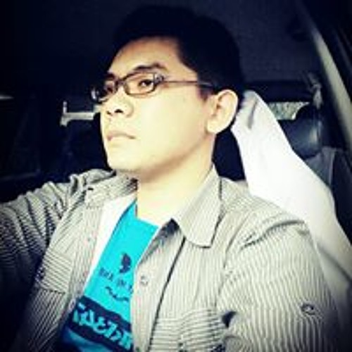Ahmad Taufiq 9's avatar
