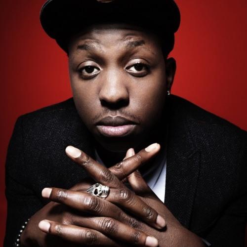 Jamal Edwards SB.TV's avatar