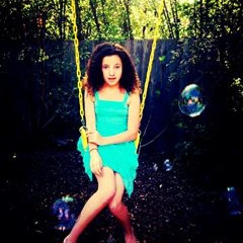 Reya Borbridge's avatar