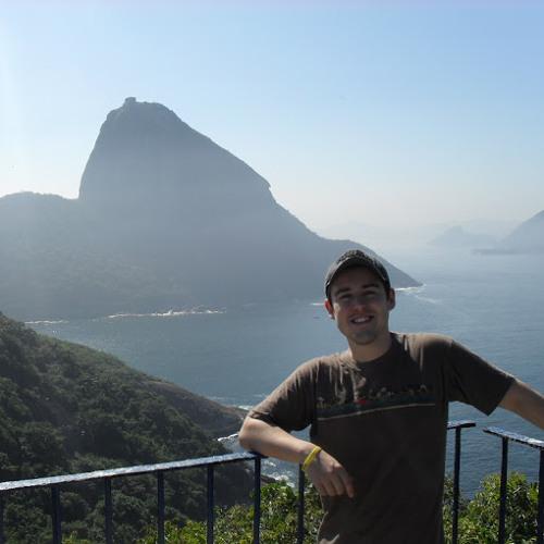Rafael Villar 4's avatar