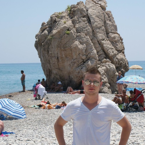 Bogdan Arghiri's avatar