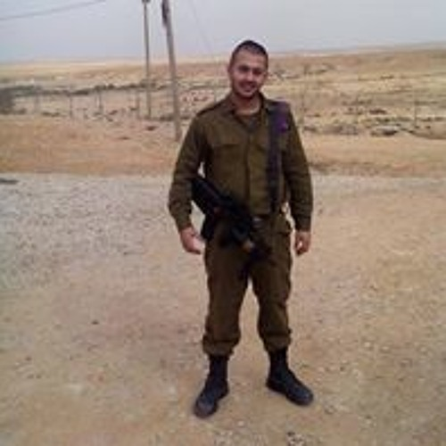 Gilad Antar's avatar
