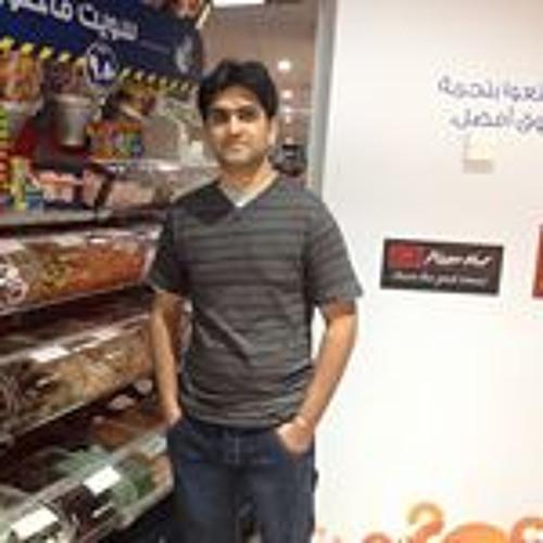 Ali Zaib 12's avatar