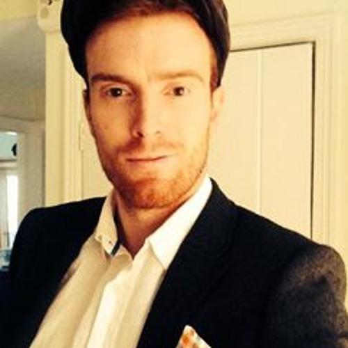 Hugh Jenner's avatar