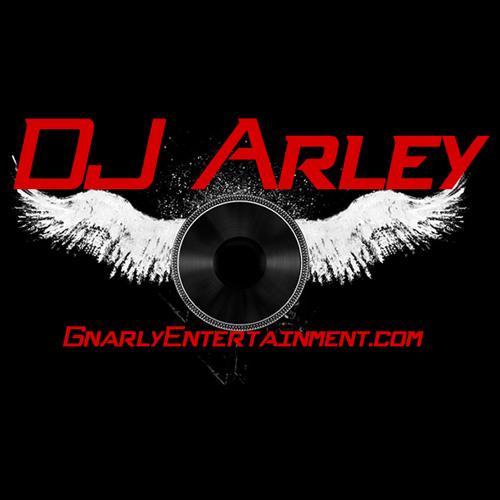 DJ Arley's avatar