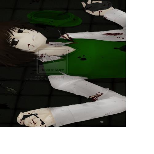 mr.chair's girl friend's avatar