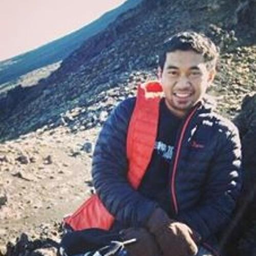 Amin Uloom's avatar