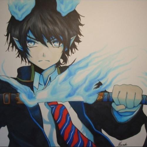 shiemi moriyama's avatar
