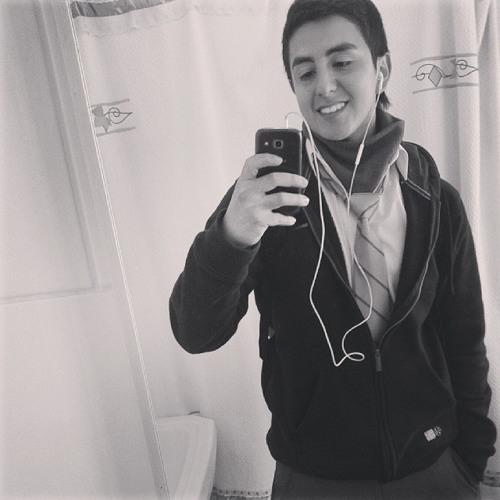 Tavo Ascencio Sanzana's avatar