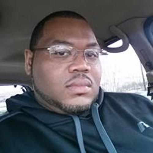 Melvin Woods's avatar