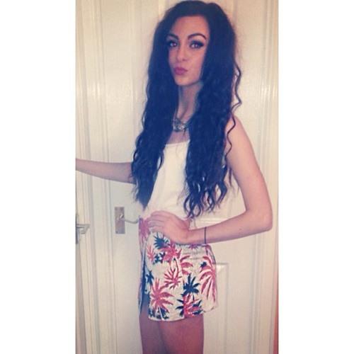 Kerrie Lynn's avatar