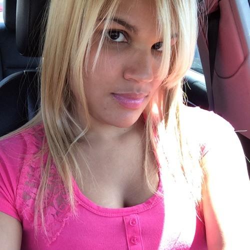Jasline Gil's avatar