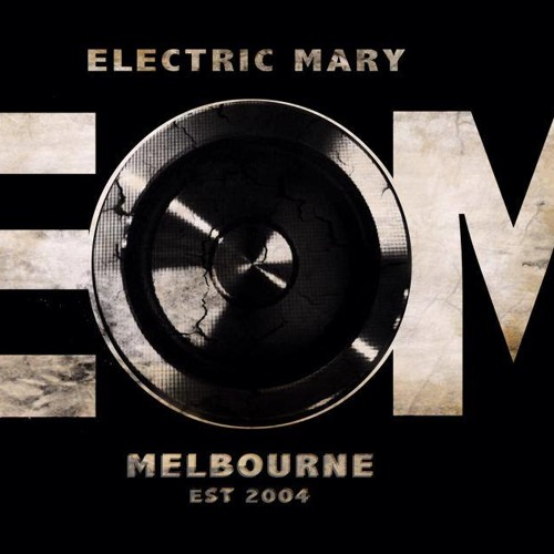 Electric Mary's avatar