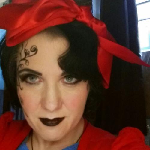 Melissa Hope 6's avatar