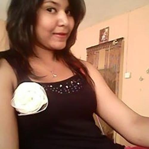 Aisha Maudarun's avatar