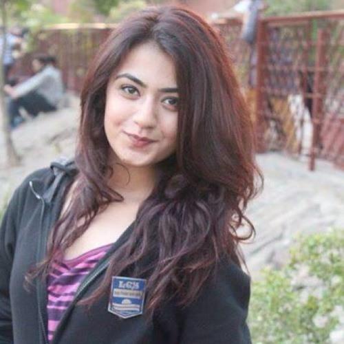 Mehrunisa Junaid's avatar