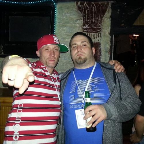 EviL_L & Michael Mayhem's avatar