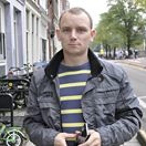Tomas Zeleckis's avatar