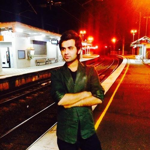 Fazal Mahar's avatar