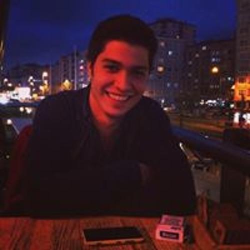 Mustafa Kaplaner's avatar