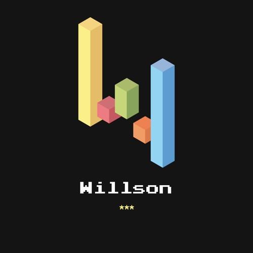 PaulWillson's avatar