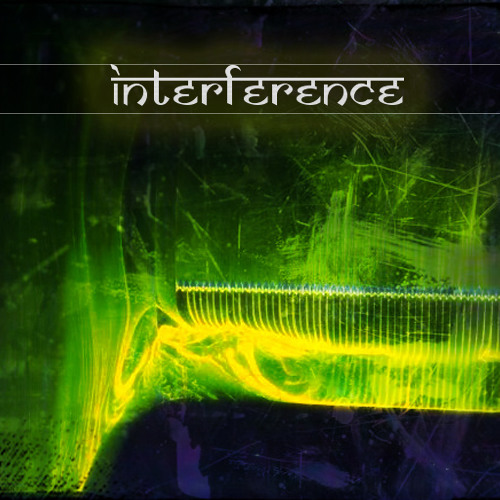 INTERFERENCE's avatar