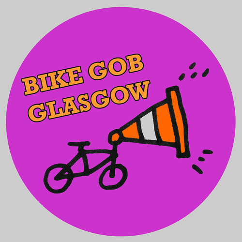 Bike Gob Glasgow's avatar