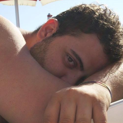 Luca Basshunter's avatar