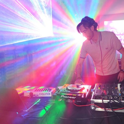 DJ GrègTONUS - DJ TONUS's avatar