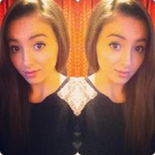 Ellie Parkin 1's avatar