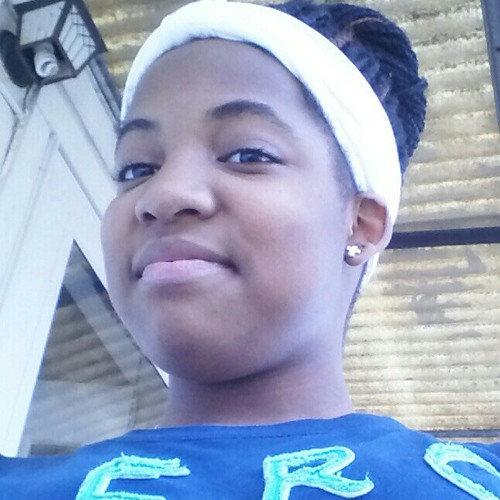 daijah-dat-one-chick's avatar