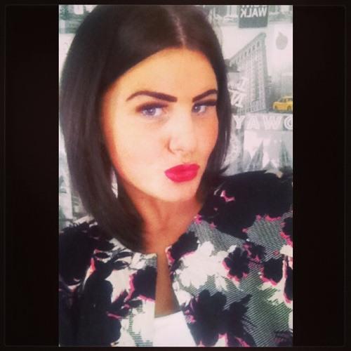 Jodie Egan's avatar