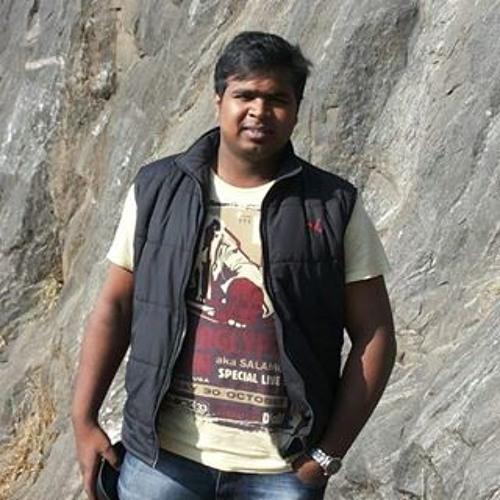 Mohammed Farooq 10's avatar
