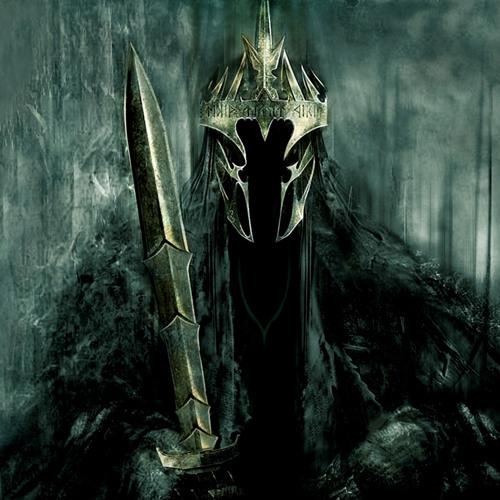 Cruel_King!'s avatar