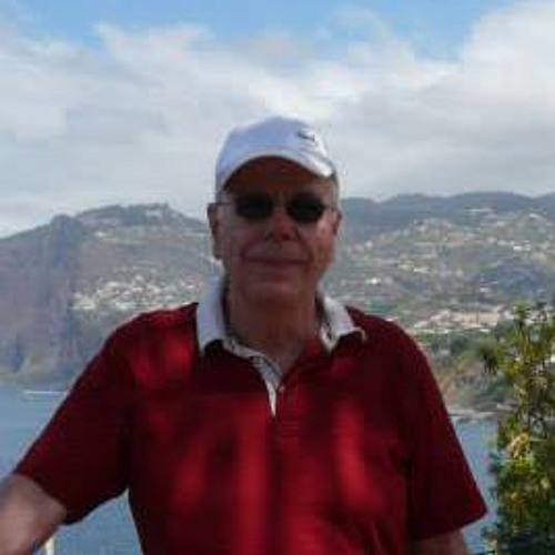 Philip Geraghty 1's avatar
