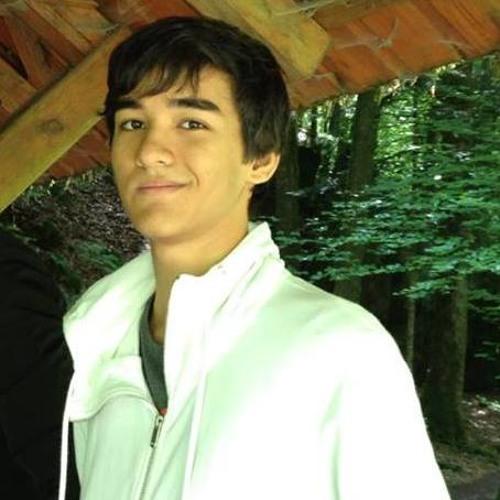 Anton Metelmann's avatar