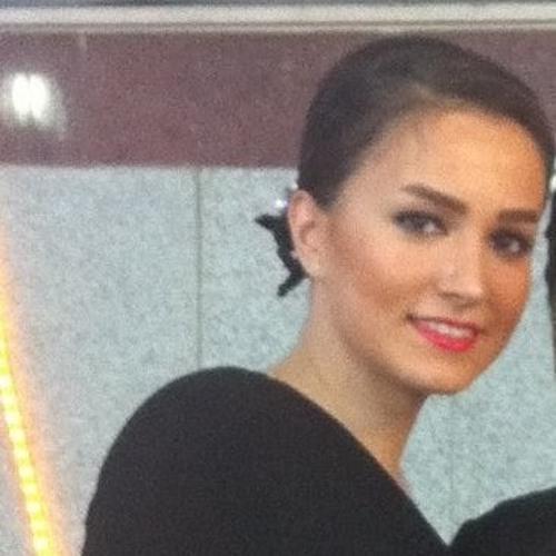 Mona Najarieh's avatar