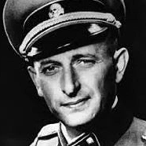 Reinhard Gehlen's avatar