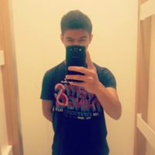 Jed Dominic's avatar