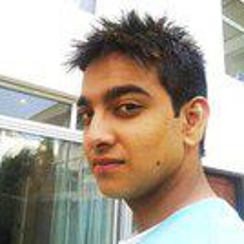 Adnan Idrees 1's avatar
