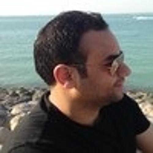 Mohamed Elmobayed's avatar