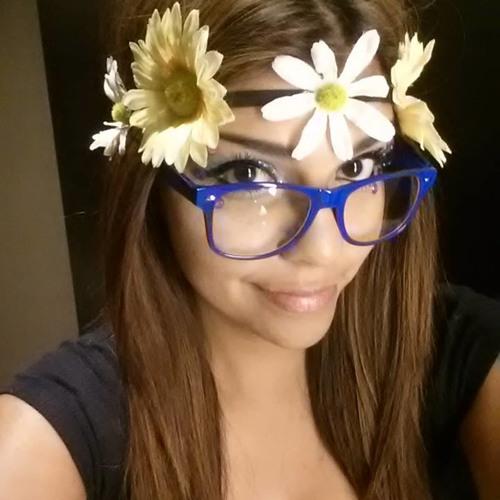 Priscilla Dom's avatar