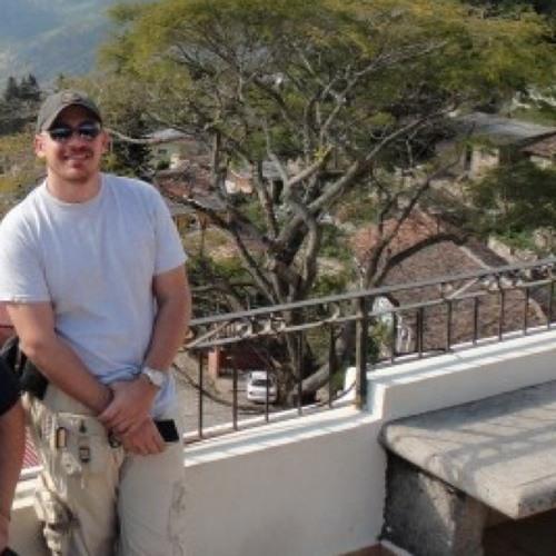 Kane Mathews's avatar