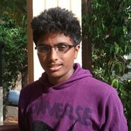 Akshay Ba's avatar